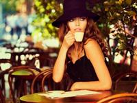 Польза кофе для женщин