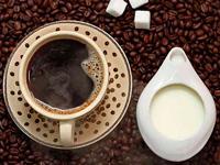 Паулиг кофе с молоком