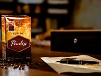 Кофе Paulig Classic отзывы